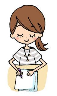 子育て中のアルバイトやパートの志望動機の書き方
